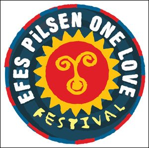 Efes Pilsen One Love Festival 8