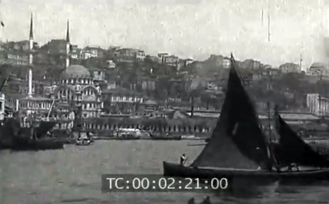 Eski İstanbul Fotoğrafları