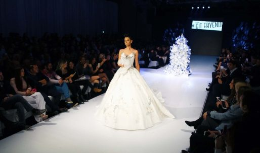 İzmir Fashion Week sona erdi