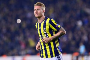 Milan ve Inter'in Kjaer savaşı