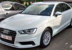 Audi A3 Sedan 1.6 Tdi ( 105 hp) Ambiante S-tronic (2013-2015) Test, inceleme
