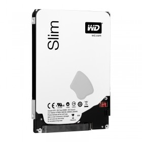 7 mm'lik sabit disk: Western Digital Blue 7 mm